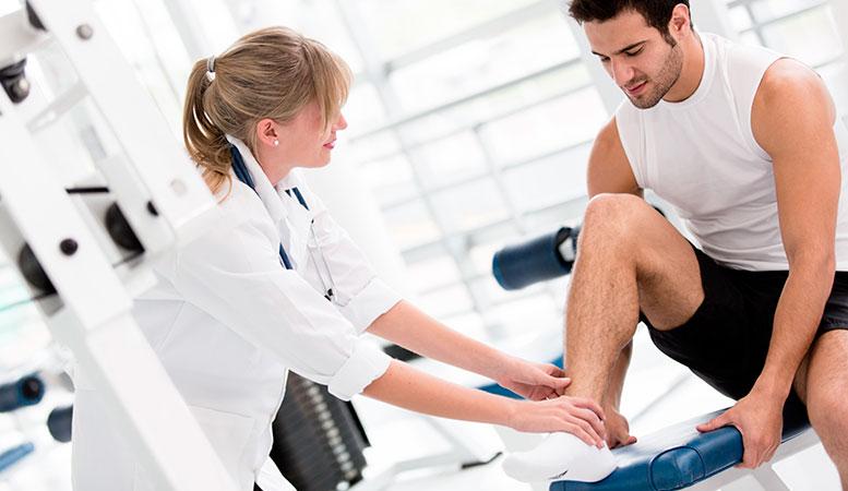 Medicina dello sport Roma