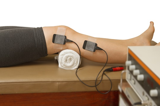 elettroterapia antalgica - tens roma
