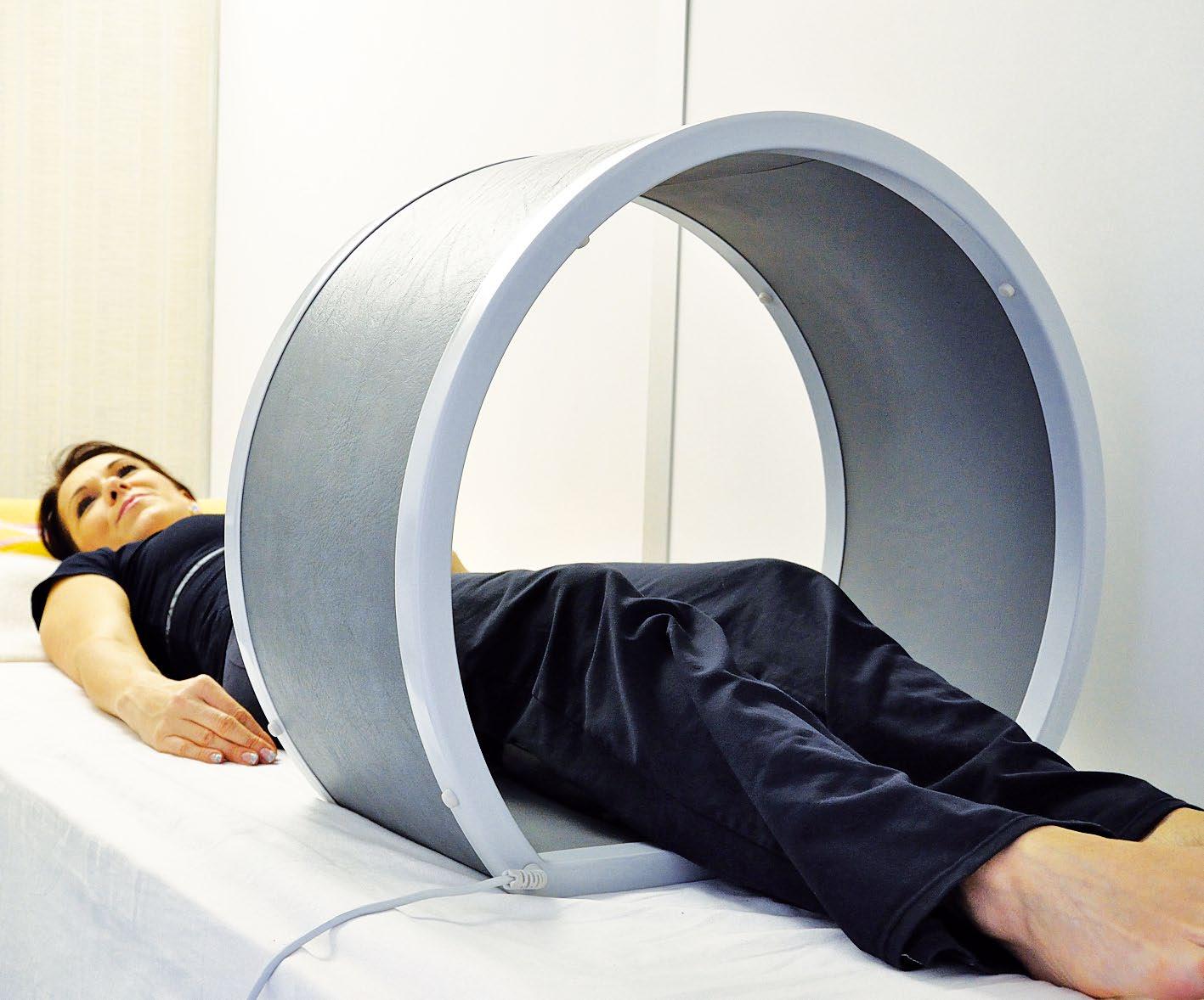 magnetoterapia roma